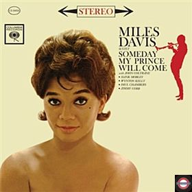 MILLES DAVIS SEXTET - SOMEDAY MY PRINCE WILL COME
