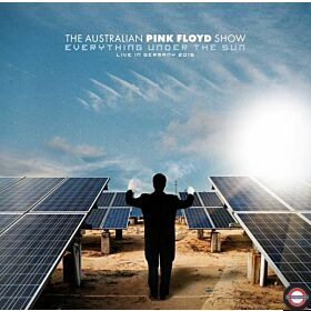 The Australian Pink Floyd Show - Everything Under The Sun Live 16 (2LP) VÖ:13.03.2020