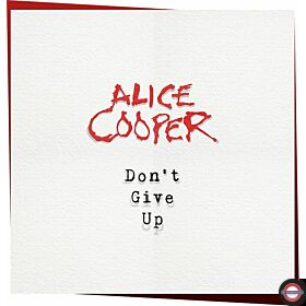Alice Cooper - Don't Give Up (LTD. Picture 7Inch)