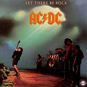 AC/DC — Let There Be Rock