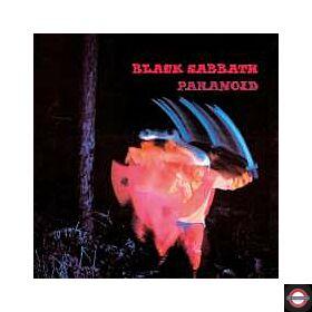 Black Sabbath - Paranoid (LTD. Gatefold Edit)