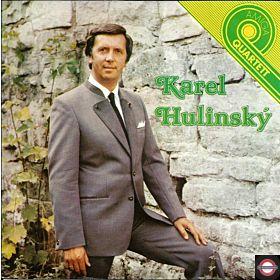 """Karel Hulinsky  (7"""" Amiga-Quartett-Serie)"""