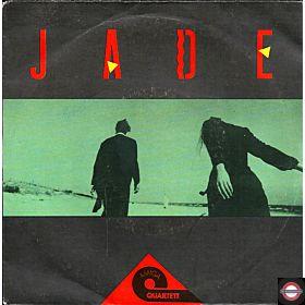 """Jade (7"""" Amiga-Quartett-Serie)"""