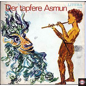 "Der tapfere Asmun (7"" EP)"