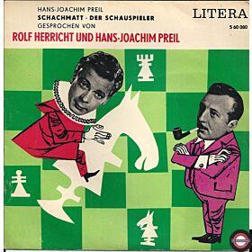 Rolf Herricht & Hans-Joachim Preil