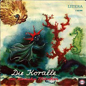 """Die Koralle (7"""" EP)"""