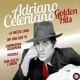Adriano Celentano - Golden Hits (180g) RSD 2020
