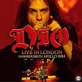 DIO — Live in London Hammersmith Apollo