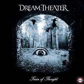 DREAM THEATER - TRAIN OF THOUGHT (Limited Coloured Vinyl)