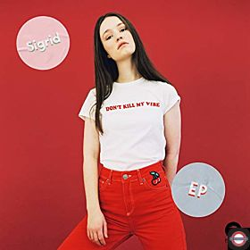 Sigrid - Don't Kill My Vibe (EP)
