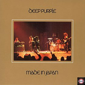 DEEP PURPLE — Made in Japan [Purple Vinyl]