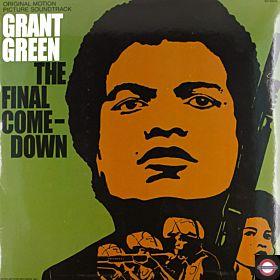 GRANT GREEN - THE FINAL COMEDOWN