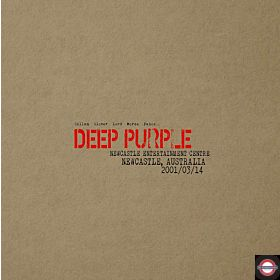 Deep Purple - Live In Newcastle 2001 (3LP)