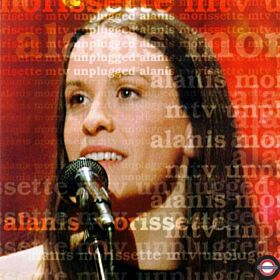 Alanis Morissette - MTV Unplugged (Coloured LP)