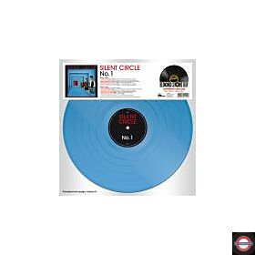 Silent Circle - No.1 (RSD 2020 Transparent Blue LP)
