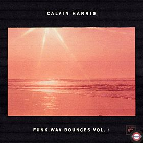 CALVIN HARRIS - FUNK WAY BOUNCES VOL. 1