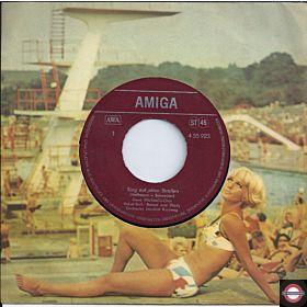 Amiga 4 55 923