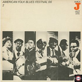 American Folk Blues Festival 66 - 2