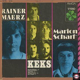 Kleeblatt Nr. 1-1980