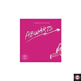 Abwärts - Computerstaat /Amok Koma (LTD. CLear 2LP) RSD 2020