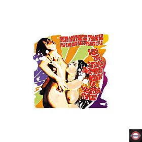 Acid Mothers Temple - Nam Myo Ho Ren Ge Kyo (Pink 2LP) RSD 2020