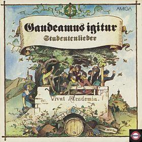 BarbaRossa - Gaudeamus igitur - Studentenlieder
