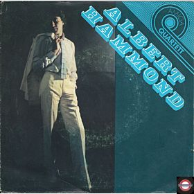 "Albert Hammond  (7"" Amiga-Quartett-Serie)"