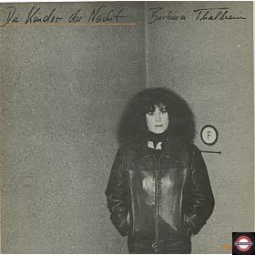 Barbara Thalheim - Die Kinder der Nacht
