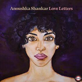 Anoushka Shankar- Love Letters RSD 2020
