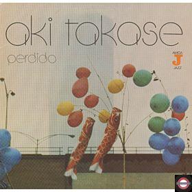 Aki Takase - Perdido