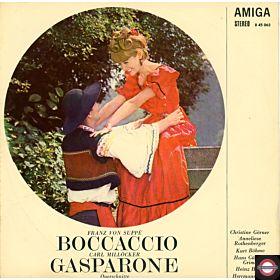 Bocaccio & Gasparone