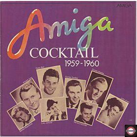 Amiga Cocktail 1959-1960