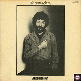Andre Heller - Verwunschen