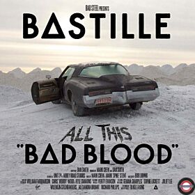 Bastille - All This Bad Blood (2LP) RSD 2020