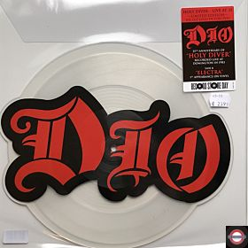 DIO - Holy Diver , Picture Shape (RSD Black Friday)