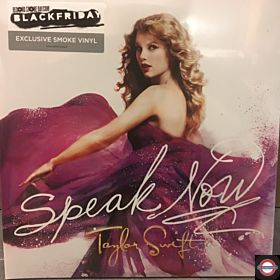 Taylor Swift - Speak Now (Smoke Vinyl, RSD Black Friday)