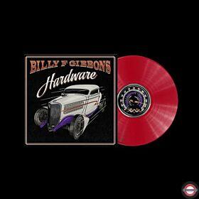 Billy F GIBBONS - HARDWARE (VINYL)