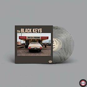 The Black Keys - Delta Kream (Indie Retail Exclusive) (Limited Edition) (Smokey Vinyl)