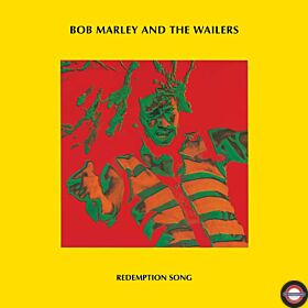 "Bob Marley - Redemption Song (Coloured 12"") RSD 2020"