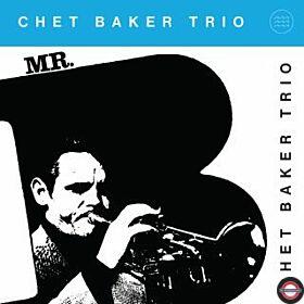 Chet Baker - MR B RSD 2020