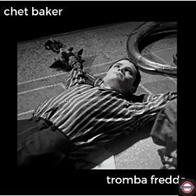 Baker Chet - Cold Trumpet-Tromba Fredda (10Inch)