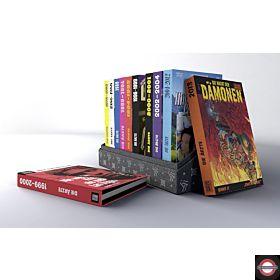 Die Ärzte: Seitenhirsch (Deluxe-Box-Set),Gesamtwerk