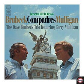 Dave Brubeck & Gerry Mulligan - Compadres