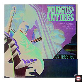Charles Mingus - Mingus At Antibes (2LP)