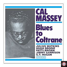 Cal Massey - Blues To Coltrane