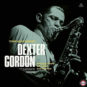 DEXTER GORDON, The Squirrel, RSD 2020