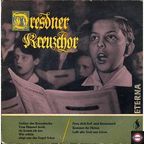 Dresdner Kreuzchor - Weihnachtslieder