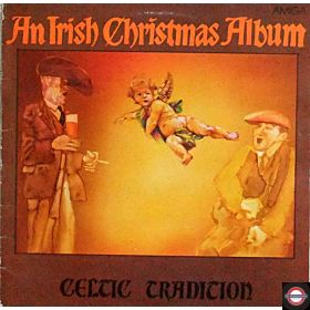 An Irish Christmas Album