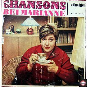 Chansons bei Marianne
