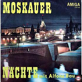Alfons Bauer & Sein Ensemble - Moskauer Nächte
